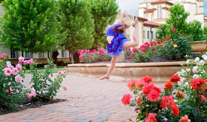 Natalie Dance 1