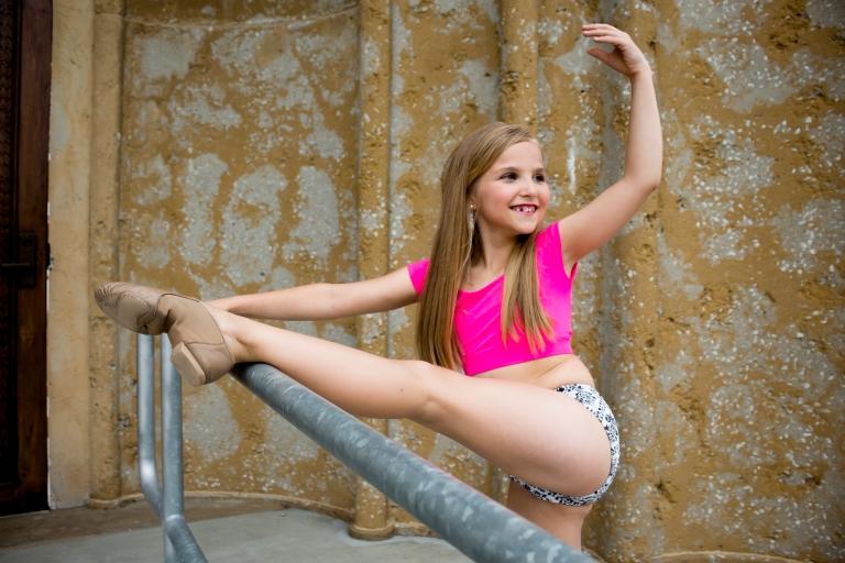 Natalie Dance 4