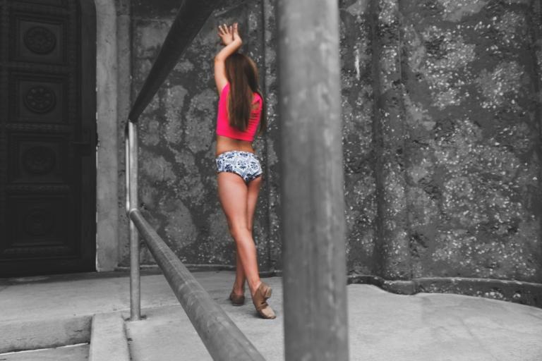 Natalie Dance 8