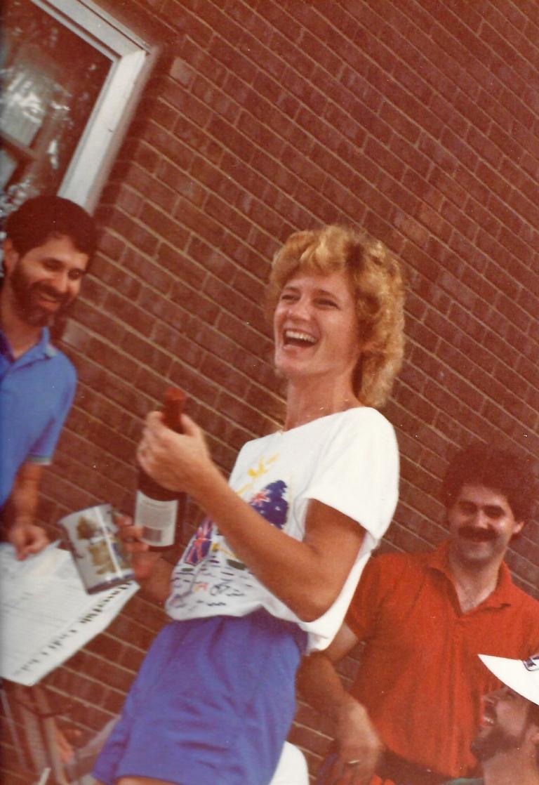 Mauvais 1986